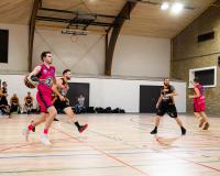 Match P1 RC Alliance ArLon vs Léglise Foxes